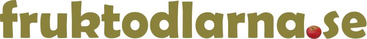 Fruktodlarna - Logotype